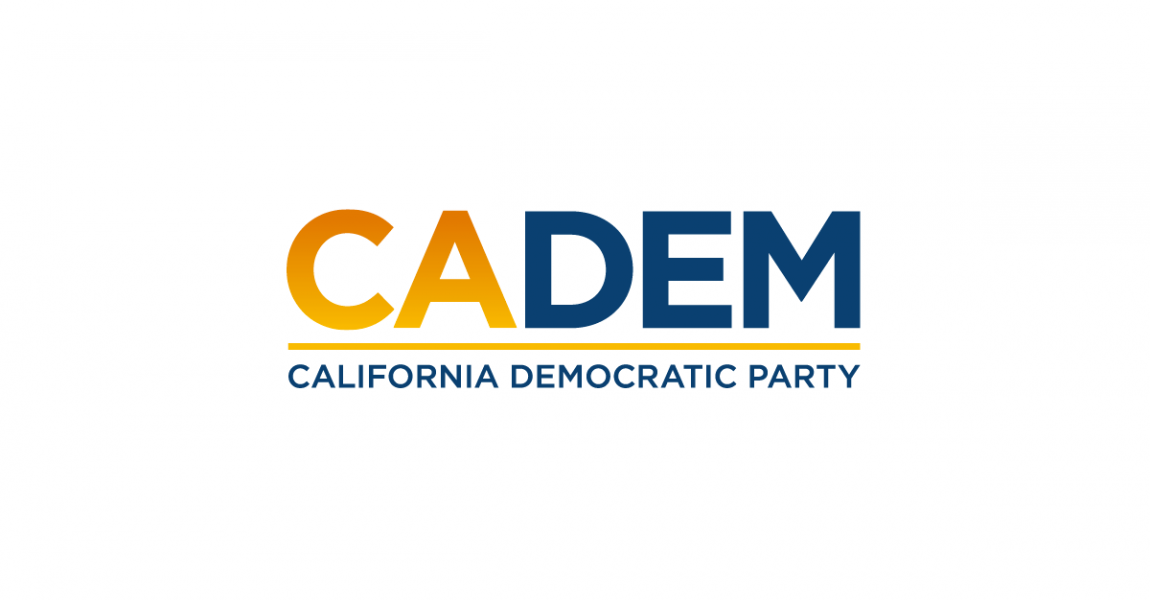 Statement from California Democratic Party Acting Chair on Resignation of Eric Bauman